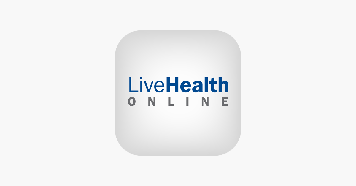 LiveHealth Online Mobile on the App Store