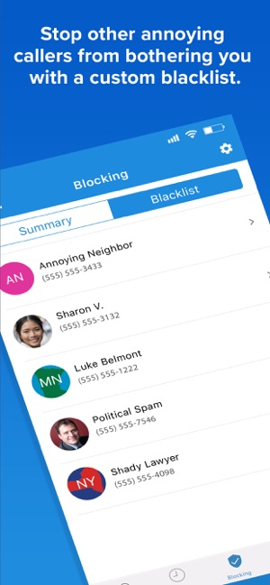 YouMail Voicemail & Spam Block on the App Store
