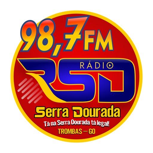 Serra Dourada FM