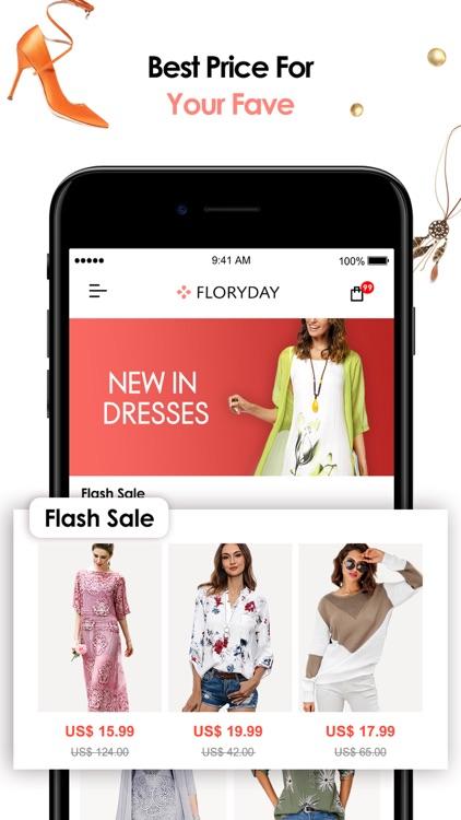 Floryday - Shopping & Fashion