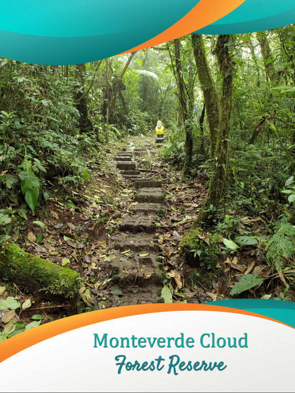 Monteverde Cloud screenshot 6
