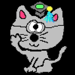 Math Shooter ft. Professor Cat