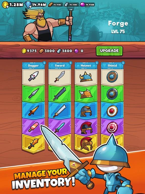 Overloot screenshot 5