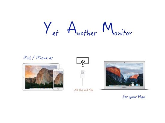 Yam Displayのおすすめ画像1