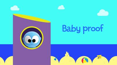 Babyfirst review screenshots