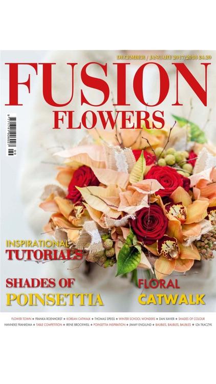 FUSION FLOWERS MAGAZINE screenshot-8