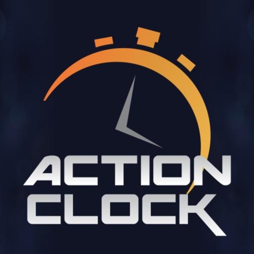 Action Clock