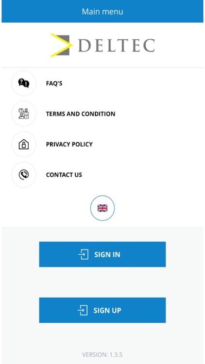 DelPay Mobile Banking