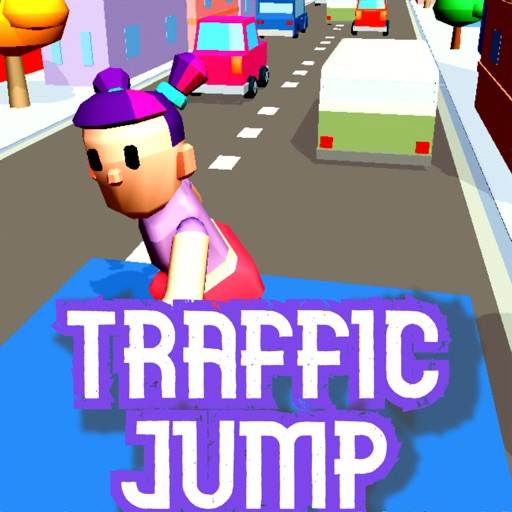 Traffic-Jump