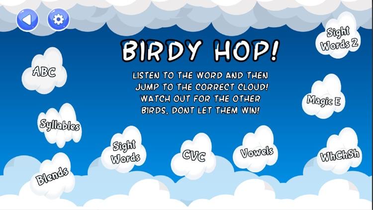 Word Hop 'N' Pop Pro