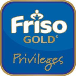 Friso Gold Privileges