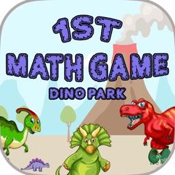 1st Math Game