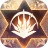 Hero Emblem-Fantasy King