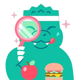 Foodzilla - Nutrition Tracker