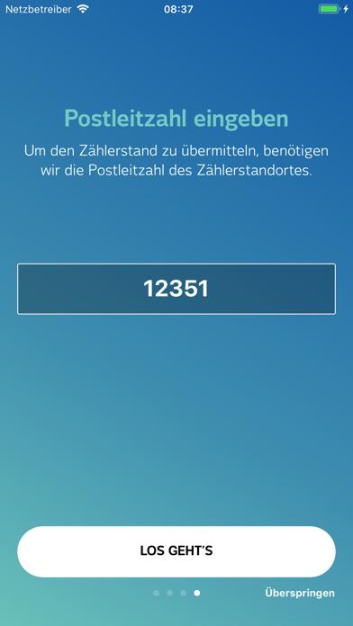 StromTracker BerlinScreenshot von 4