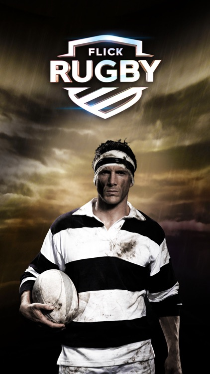 Flick Rugby screenshot-4