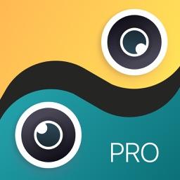 Dualgram Pro: Film both sides