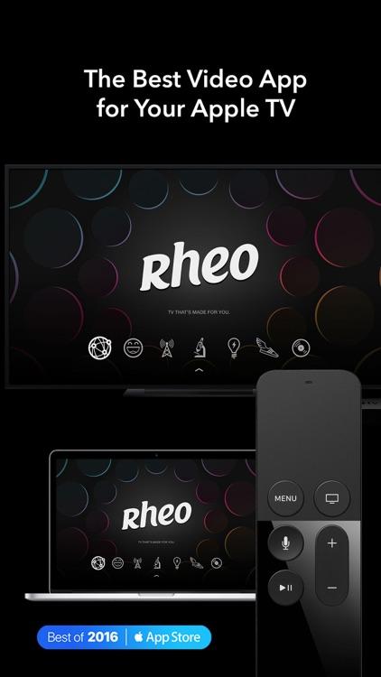 Rheo screenshot-4