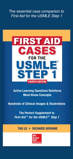 First Aid Cases - USMLE Step 1 on the App Store