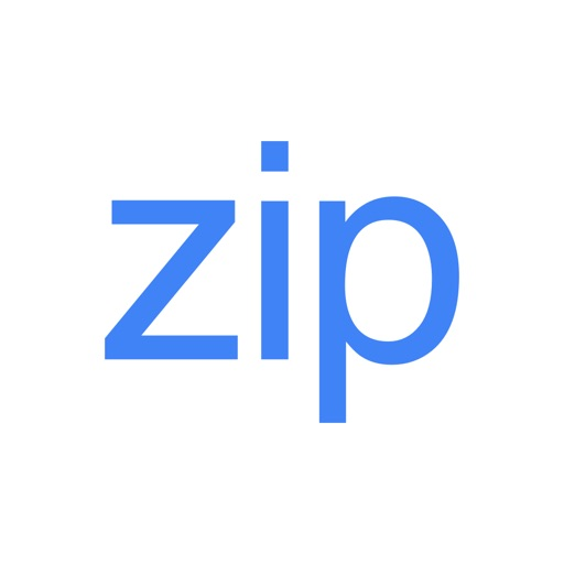 Zip & RAR File Extractor iOS App