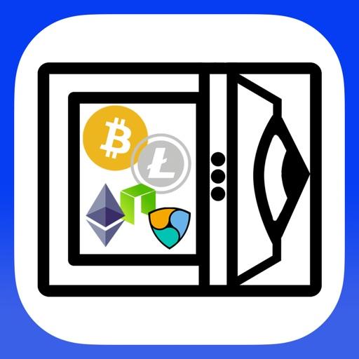 Block Vault Wallet Backup