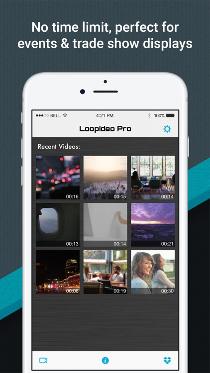 Loopideo Pro - Loop Videos screenshot-4
