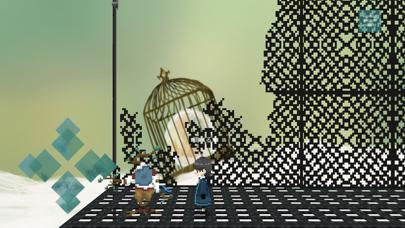 2.5D幻想アドベンチャーゲーム「Shiki」のおすすめ画像3