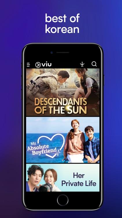 Viu -Stream TV Shows & Serials by Vuclip, Inc