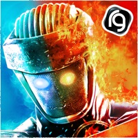 Codes for Real Steel Champions Hack