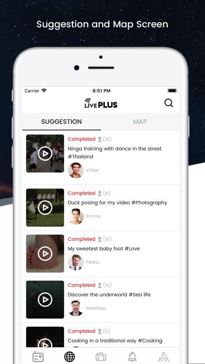 LivePlus screenshot-7
