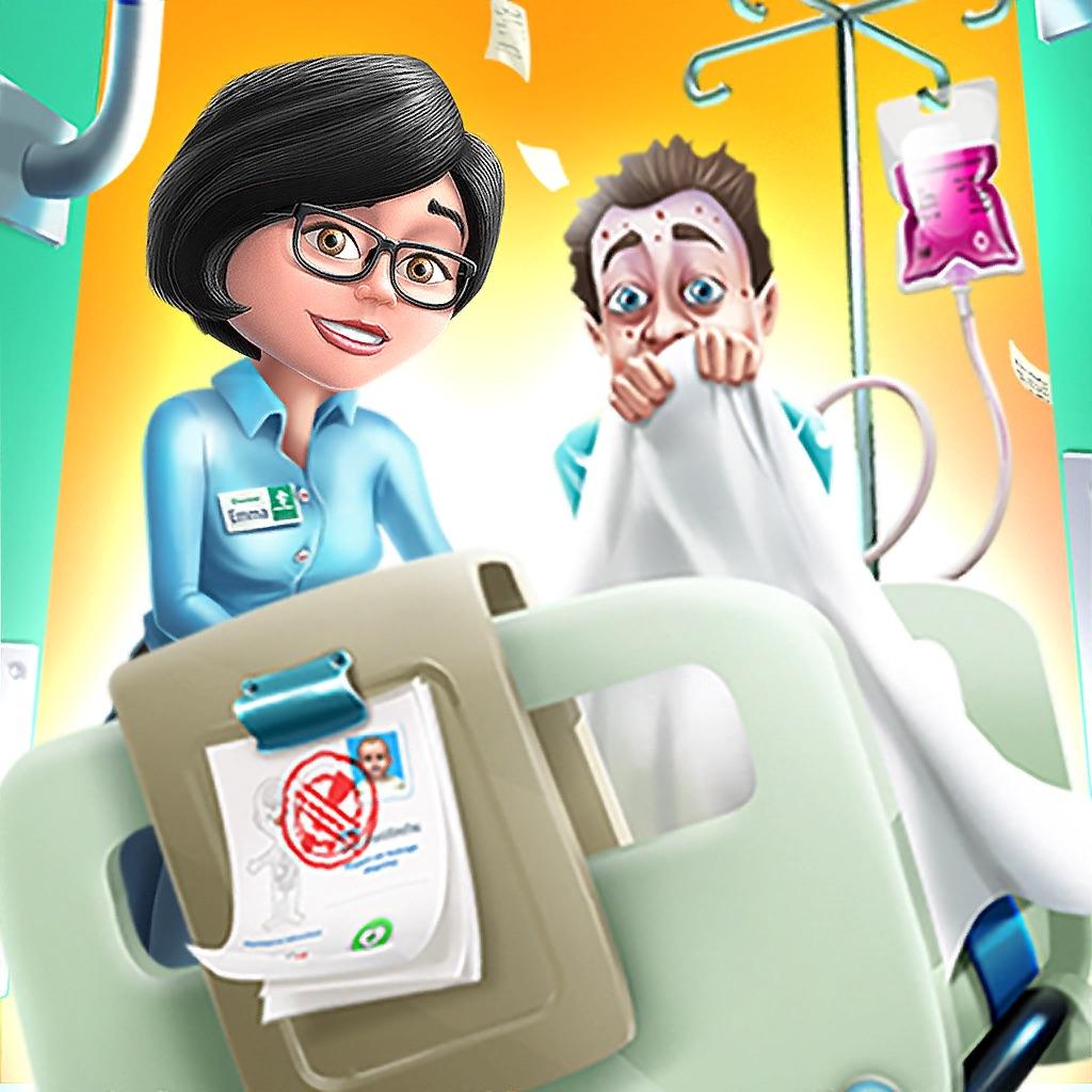 My Hospital (โรงพยาบาลของฉัน)