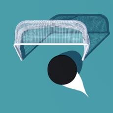 Activities of Tap Hockey!