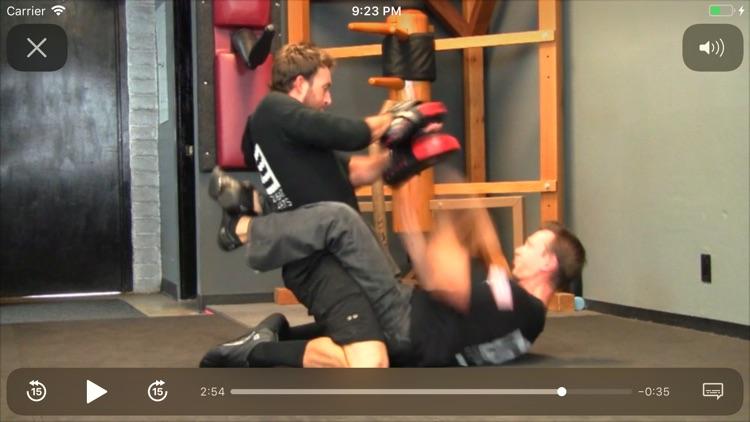 Street Fighting Skills Elite