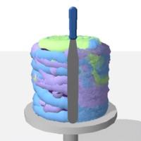 我做蛋糕贼6!