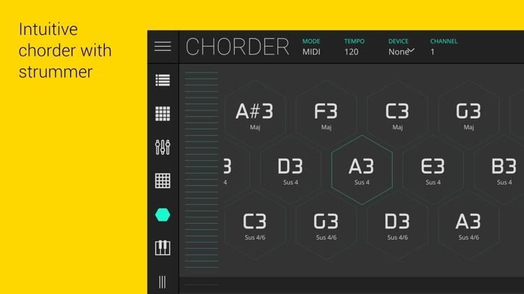 LK - for Ableton Live & Midi screenshot-4