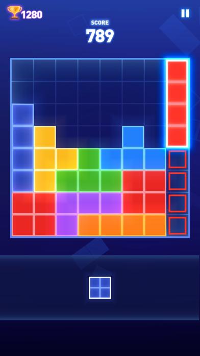 Block Puzzle - Brain Test Game screenshot 3