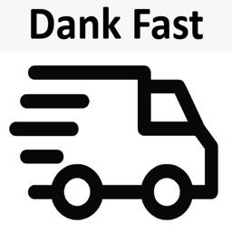 Dankfast Driver App