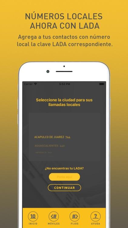 Marca a Diez screenshot-3