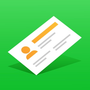 Visitenkarten Erstellen Halter App Bewertung Business