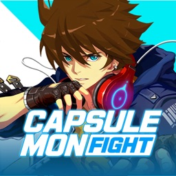 Capsulemon, Fight!