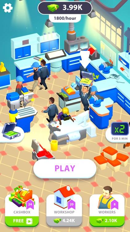 Defuse The Bomb 3D screenshot-3
