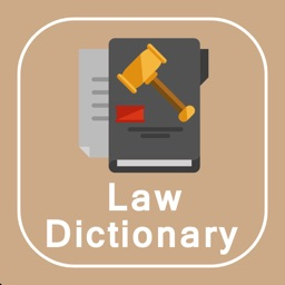 Law Dictionary : Offline
