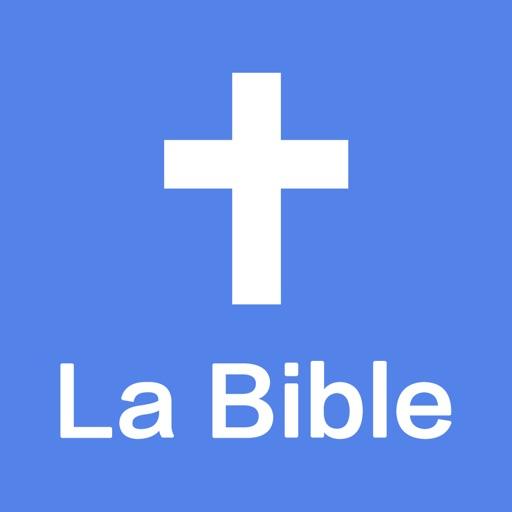 Bible française Livres & Audio