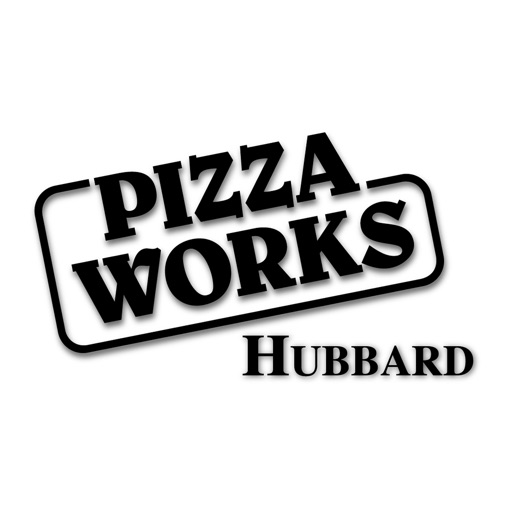 Hubbard Pizza Works icon