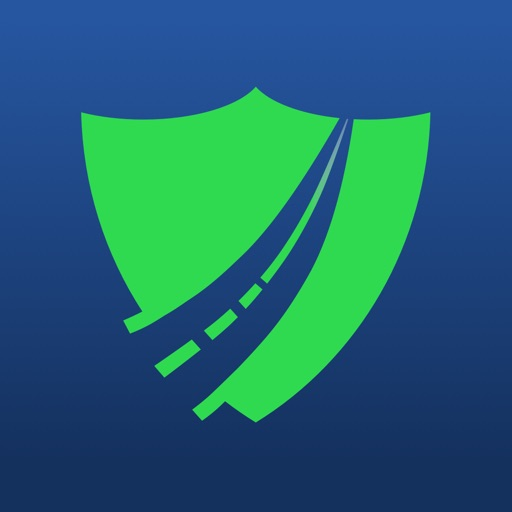 OnMyWay: Drive Safe, Get Paid icon