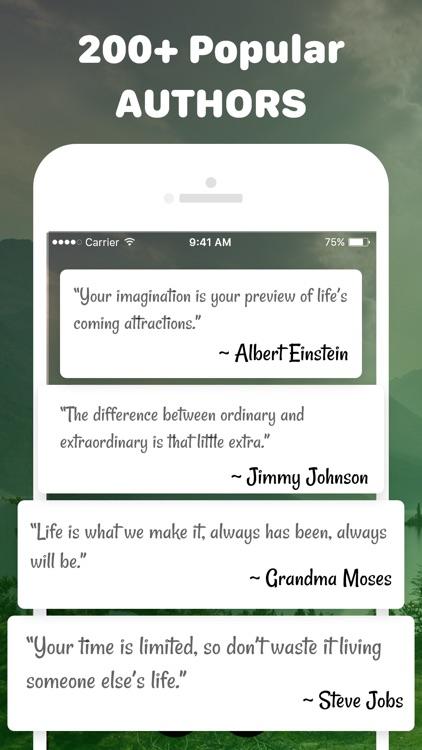 Motivation -