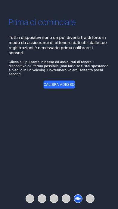 Screenshot of SmartRoadSense5