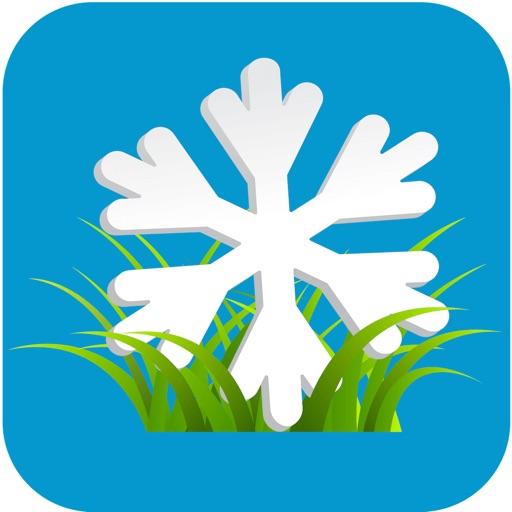 Plowz & Mowz: Lawn Care App