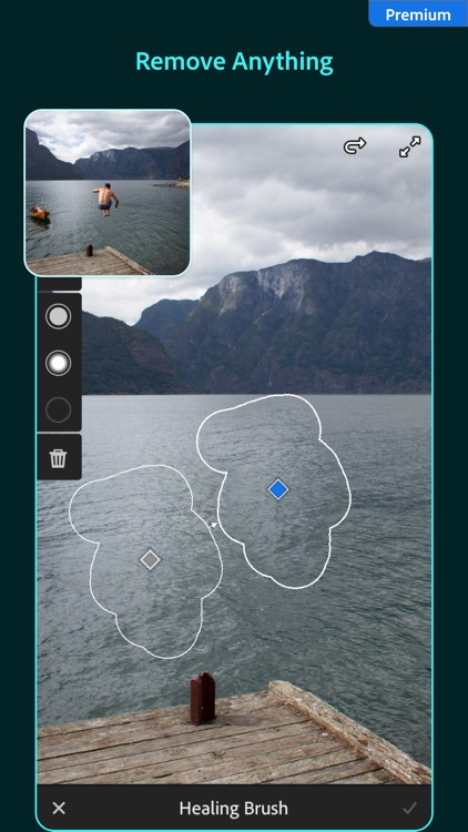 Adobe Lightroom - Photo Editor screenshot-6