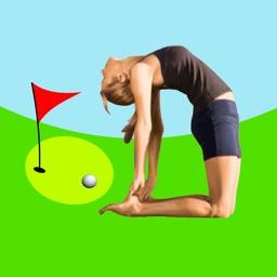 Golf Yoga